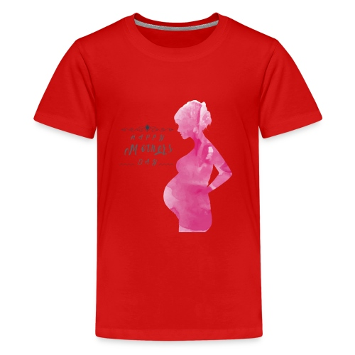 Mother´s Day - Kids' Premium T-Shirt
