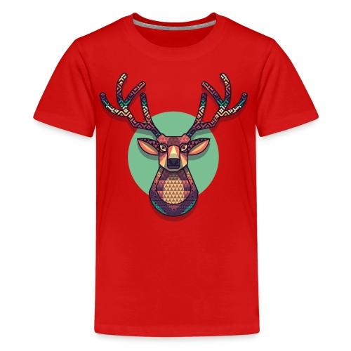 Deer Hunting T-Shirts 2017 - Kids' Premium T-Shirt