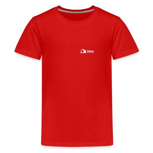 Idea Financial - Kids' Premium T-Shirt