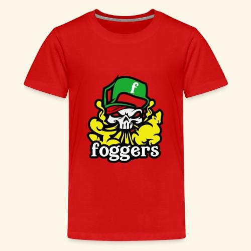 fogger 2 - Kids' Premium T-Shirt