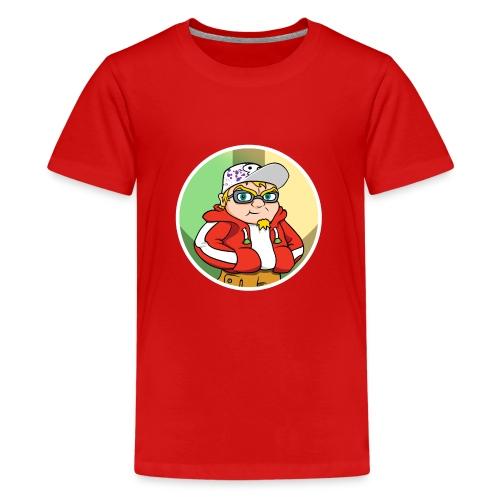 Hot Not Meh Avatar - Kids' Premium T-Shirt