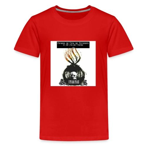 IYAAYAS - Kids' Premium T-Shirt
