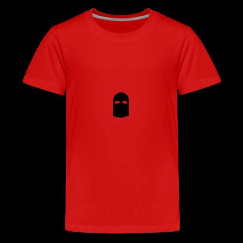 XVOX Ski Mask - Kids' Premium T-Shirt