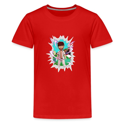 Year 2 EDITION - Kids' Premium T-Shirt