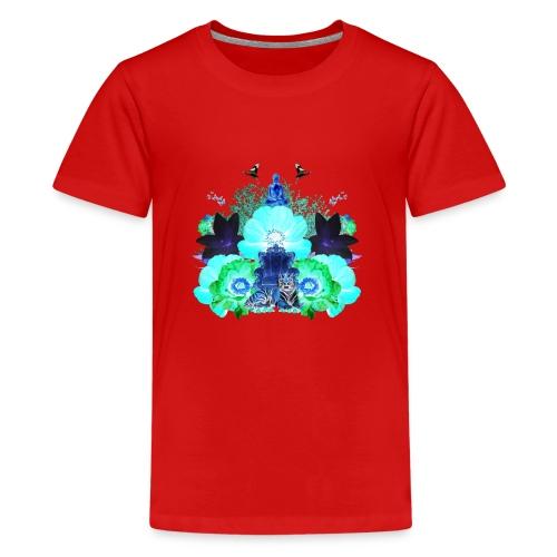 ZENFLUENCED - Kids' Premium T-Shirt