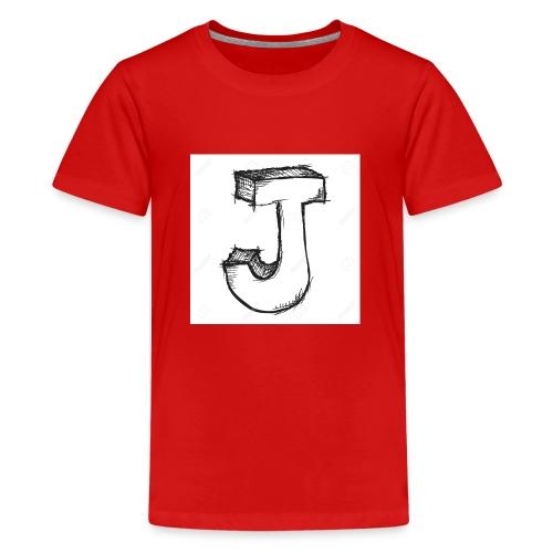 5E046A89 6094 456D AA04 146053E944F8 - Kids' Premium T-Shirt