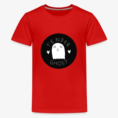 Tender ghost - Kids' Premium T-Shirt