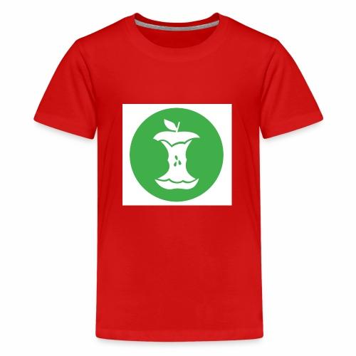 Recycle the Core - Kids' Premium T-Shirt