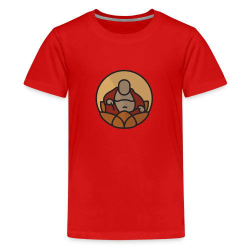 AMERICAN BUDDHA CO. COLOR - Kids' Premium T-Shirt