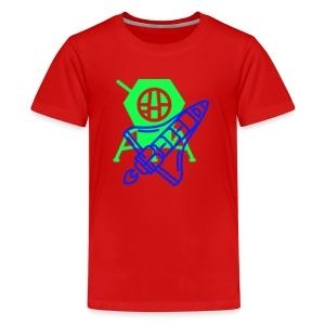 Extraterrestrial - Kids' Premium T-Shirt