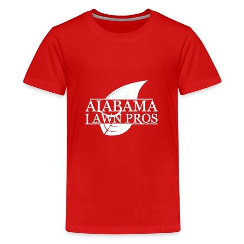 Alabama Lawn Pros Shirts - Kids' Premium T-Shirt