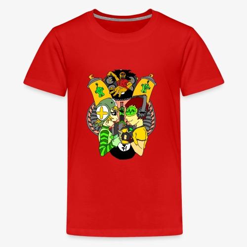 JGR Fantasy - Kids' Premium T-Shirt