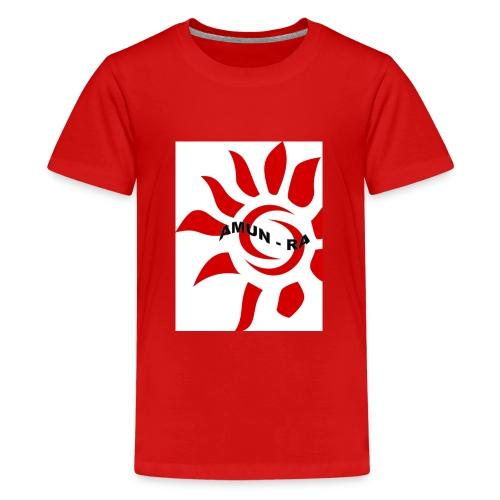 AMUN RA - Kids' Premium T-Shirt