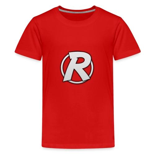 Womens Hoodie - Kids' Premium T-Shirt