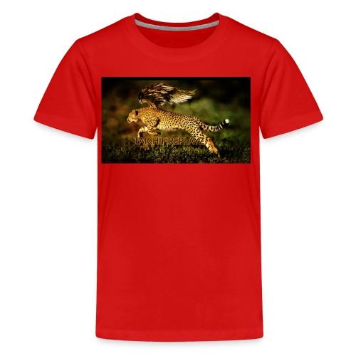 taichifireplayz - Kids' Premium T-Shirt