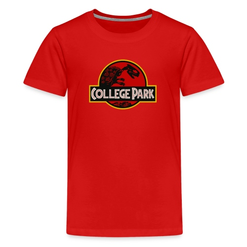 College Park Maryland - Kids' Premium T-Shirt
