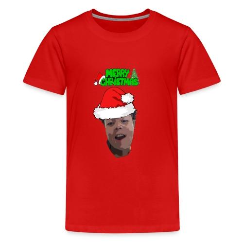 Merry Christmas Merch! - Kids' Premium T-Shirt