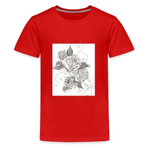 r14 - Kids' Premium T-Shirt