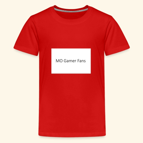Screen Shot 2017 12 14 at 10 39 27 PM - Kids' Premium T-Shirt