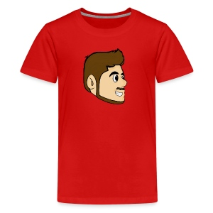 Mister Awesome - Kids' Premium T-Shirt
