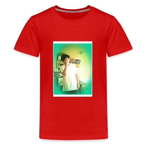 Derek Nguyen75 - Kids' Premium T-Shirt