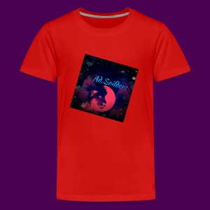 Ad.soilders merchandise - Kids' Premium T-Shirt