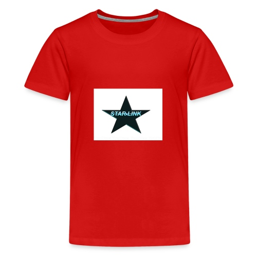 Star-Link product - Kids' Premium T-Shirt