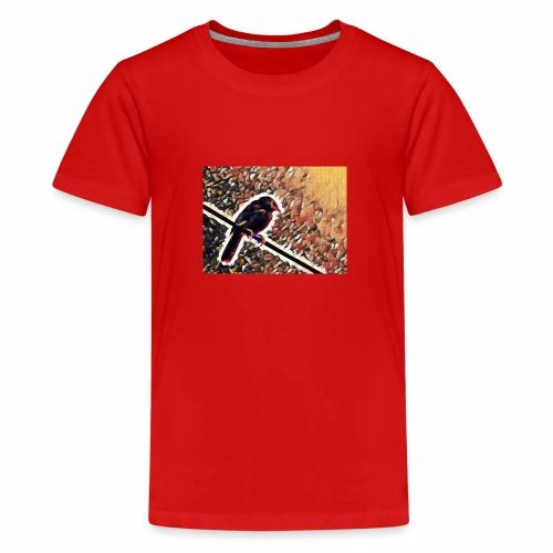 Art work - Kids' Premium T-Shirt