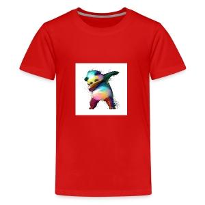 dabing panda limited edition - Kids' Premium T-Shirt