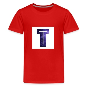 Gallaxy T - Kids' Premium T-Shirt