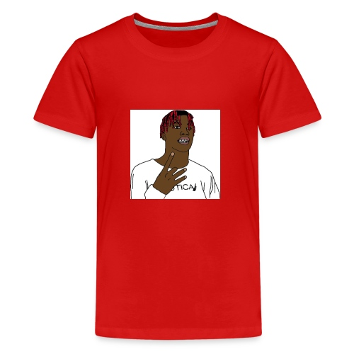 Flamgod123 - Kids' Premium T-Shirt