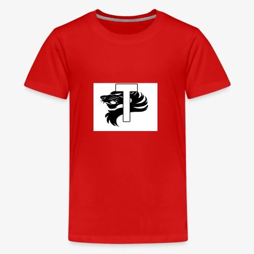 Thrilltube official T-Shirt - Kids' Premium T-Shirt