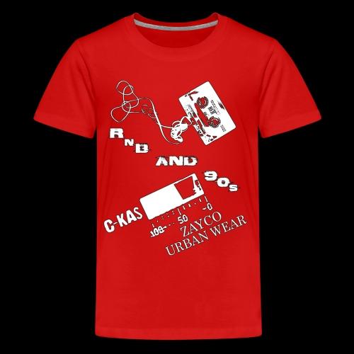 RNB AND 90s - Kids' Premium T-Shirt