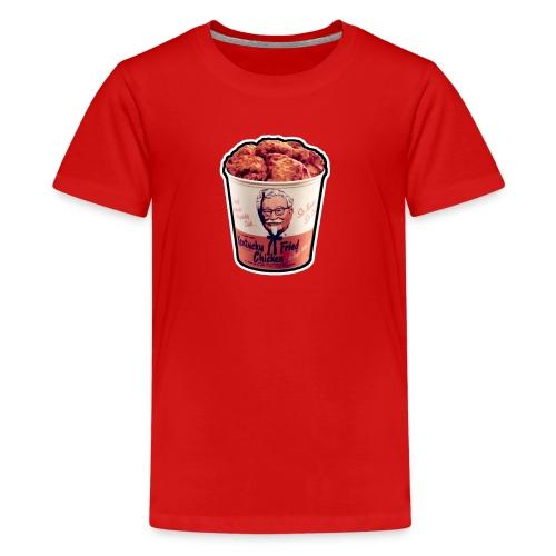 Bucket O Sanderz - Kids' Premium T-Shirt