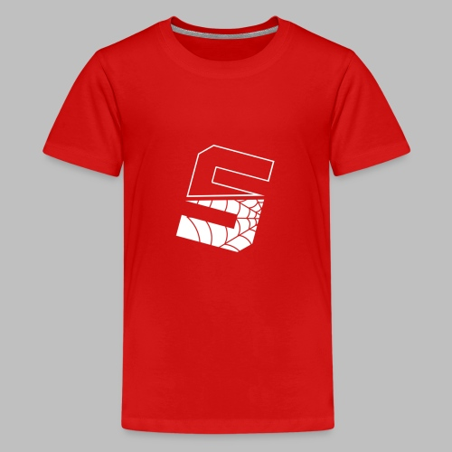 Spideyy - Kids' Premium T-Shirt