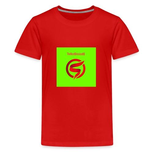 Webp net resizeimage - Kids' Premium T-Shirt