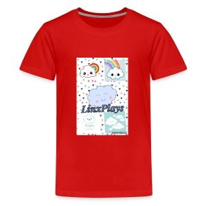 7C776B30 8FB2 4DD7 A03A 175F1F0C91E0 - Kids' Premium T-Shirt