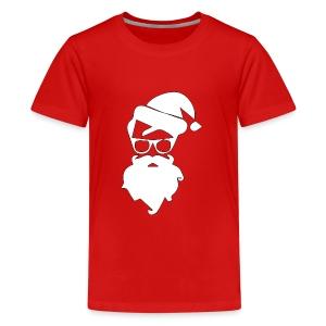 Santa Claus Christmas - Kids' Premium T-Shirt