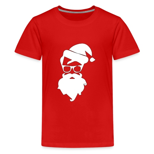 Santa Claus Christmas - Kids' Premium T-Shirt