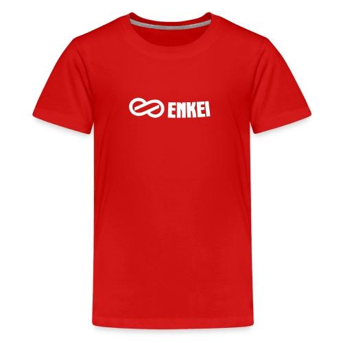 Enkei Wheel - Kids' Premium T-Shirt