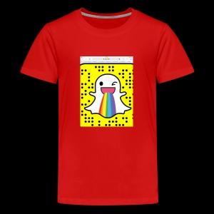 Snap ode - Kids' Premium T-Shirt