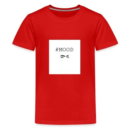 #MOOD - Kids' Premium T-Shirt