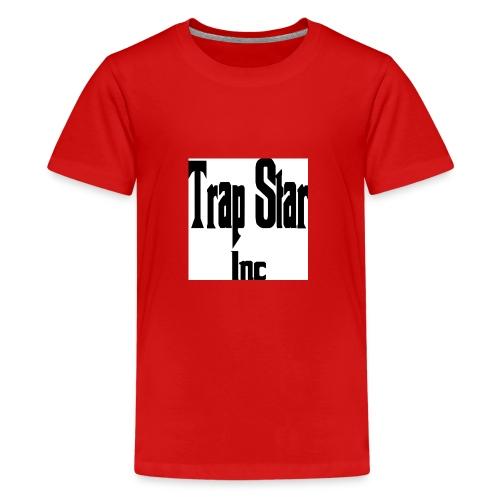 TrapStar Inc. - Kids' Premium T-Shirt