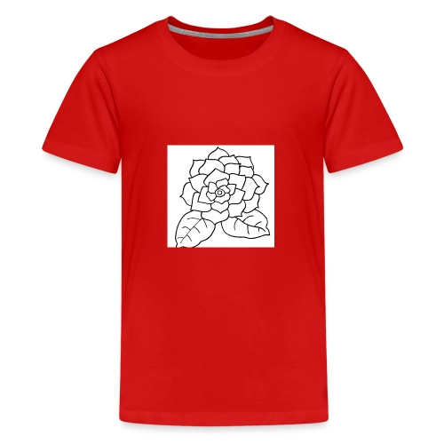 design 5 - Kids' Premium T-Shirt