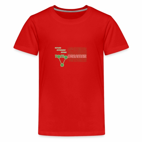 Tomodreamer EXP 3 - Kids' Premium T-Shirt