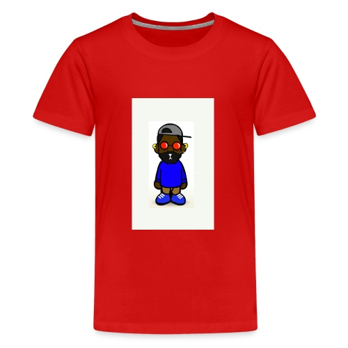 Project Drawing 21720370413 - Kids' Premium T-Shirt