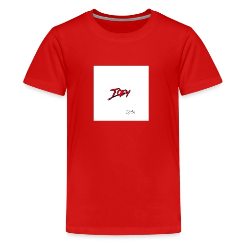 DreZzy ( Joey edition ) - Kids' Premium T-Shirt