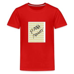 bank account - Kids' Premium T-Shirt