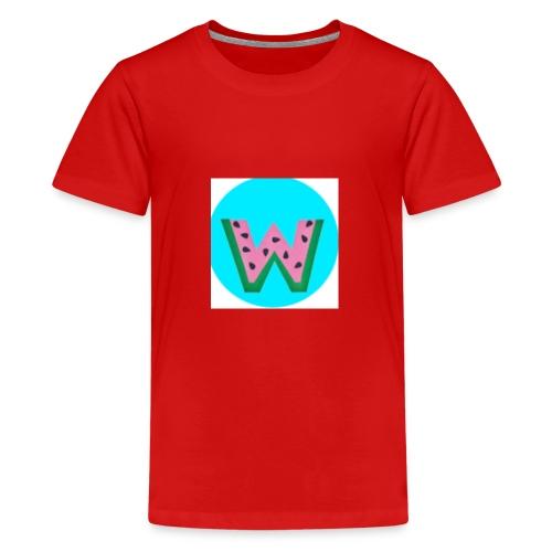 Watdria - Kids' Premium T-Shirt