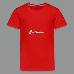 1475922320085 - Kids' Premium T-Shirt